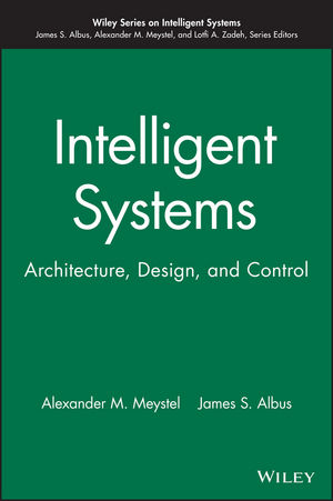 Wiley intelligent systems architecture design and for Control m architecture
