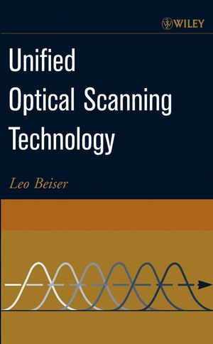 Unified Optical Scanning Technology (0471316547) cover image