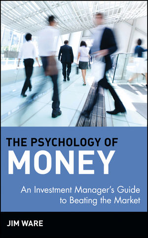 The Psychology of Money: An Investment Manager