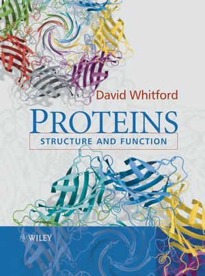 Proteins: Structure and Function (0471498947) cover image
