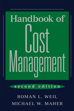 Handbook of Cost Management, 2nd Edition