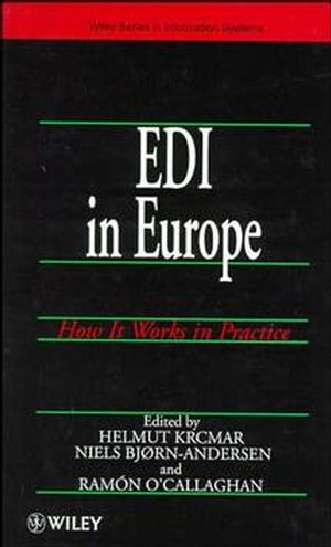 EDI in Europe: How It Works in Practice