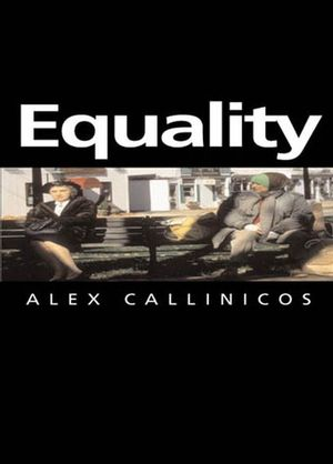 Equality (0745623247) cover image