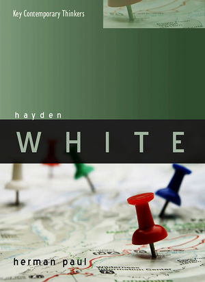 Hayden White (0745650147) cover image