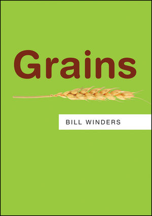 Grains (0745688047) cover image