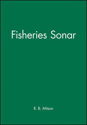 Fisheries Sonar