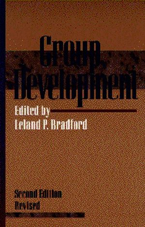 Group Development, 2nd Edition, Revised