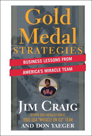Gold Medal Strategies: Business Lessons From America