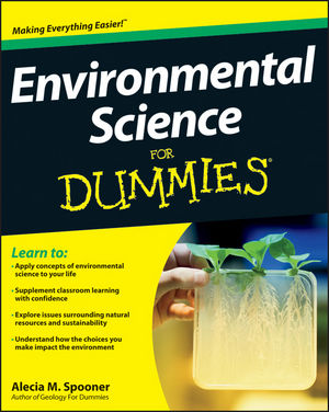 <span class='search-highlight'>Environmental</span> <span class='search-highlight'>Science</span> For Dummies