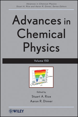 Advances in Chemical Physics, Volume 150 (1118197747) cover image