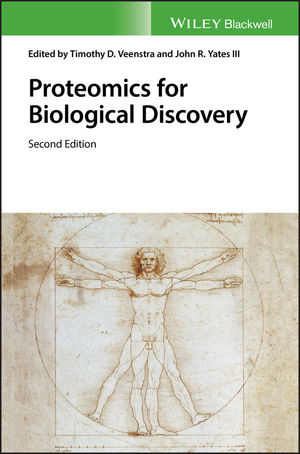 Proteomics for Biological Discovery, 2nd Edition
