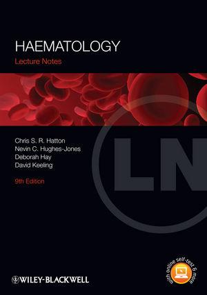 Haematology, 9th Edition
