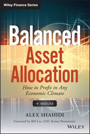 Balanced Asset Allocation: How to Profit in Any Economic Climate (1118711947) cover image