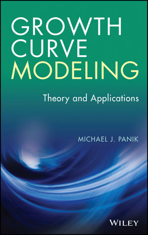 Growth Curve Modeling: Theory and Applications (1118763947) cover image