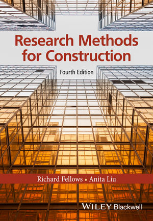 Research Methods for <span class='search-highlight'>Construction</span>, 4th Edition