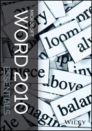 Microsoft Word 2010 Essentials