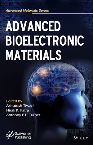Advanced Bioelectronics Materials (1118998847) cover image