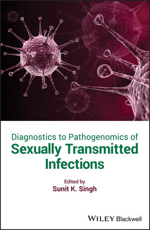 Diagnostics to Pathogenomics of Sexually Transmitted Infections