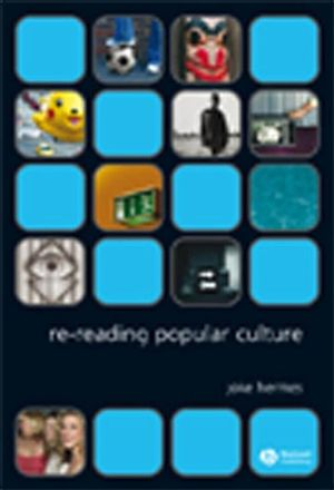 Re-reading Popular Culture (1405122447) cover image