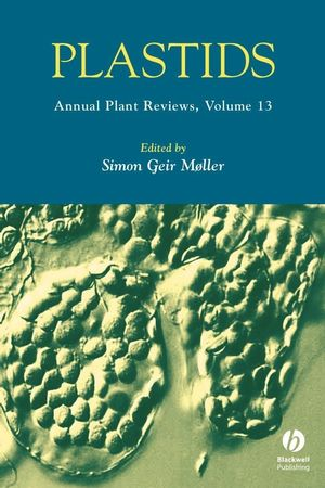 Annual Plant Reviews, Volume 13, Plastids (1405148047) cover image