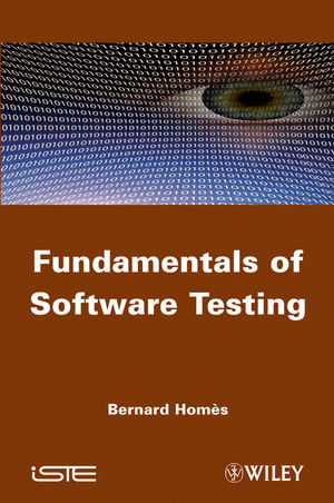 Fundamentals of Software Testing (1848213247) cover image
