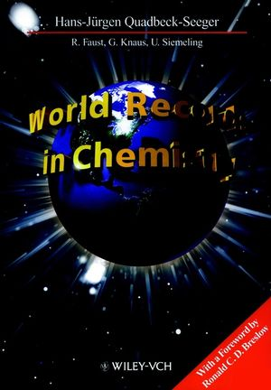 World Records in Chemistry (3527295747) cover image