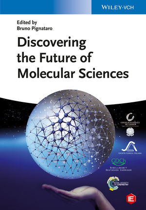 Discovering the Future of Molecular Sciences (3527335447) cover image