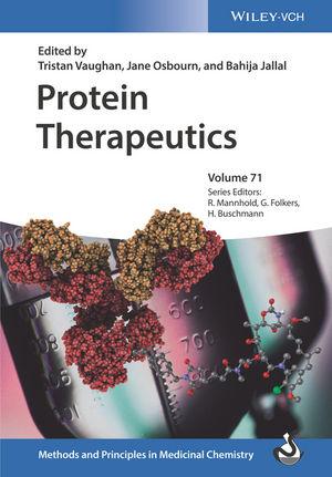 Protein Therapeutics (3527699147) cover image