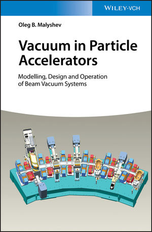 Vacuum in Particle Accelerators: Modelling, Design and Operation of Beam Vacuum Systems