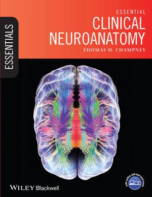 Essential Clinical Neuroanatomy (EHEP003347) cover image