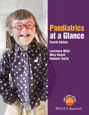 Paediatrics at a Glance, 4th Edition (EHEP003547) cover image