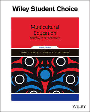 Multicultural Education: Issues and Perspectives, 9th Edition (EHEP003647) cover image