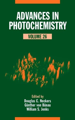 Advances in Photochemistry, Volume 26