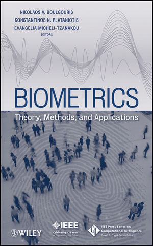 Biometrics: Theory, Methods, and Applications (0470522348) cover image