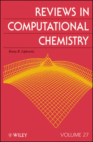Reviews in Computational Chemistry, Volume 27 (0470587148) cover image