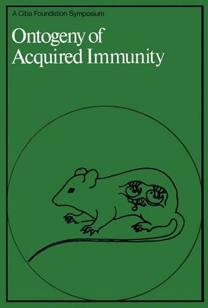 Ontogeny of Acquired Immunity