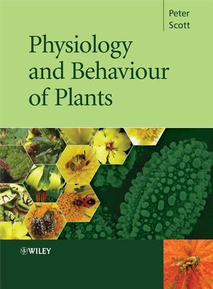 Physiology and Behaviour of Plants (0470850248) cover image