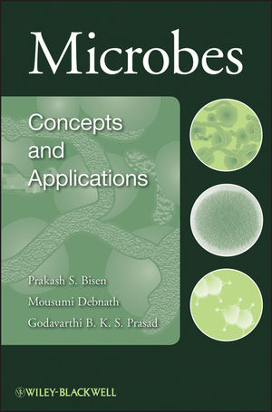 Microbes: Concepts and Applications
