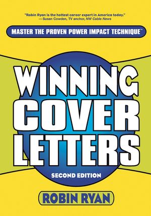 Winning Cover Letters, 2nd Edition | Personal Career Development ...