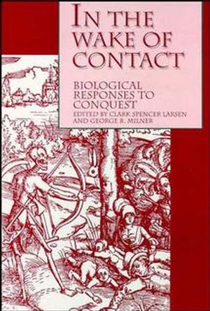 In the Wake of Contact: Biological Responses to Conquest