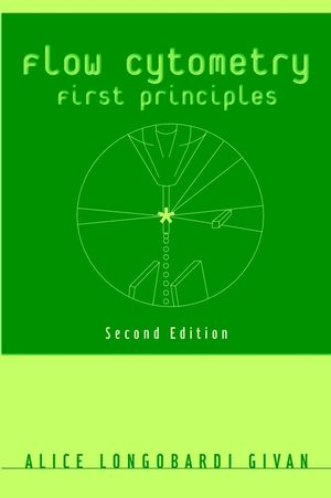 Flow Cytometry: First Principles, 2nd Edition (0471382248) cover image