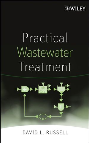 Practical Wastewater Treatment (0471780448) cover image