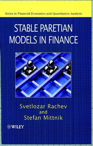Stable Paretian Models in Finance