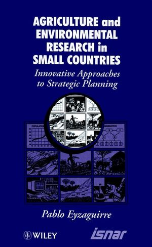Agricultural and Environmental Research in Small Countries: Innovative Approaches to Strategic Planning