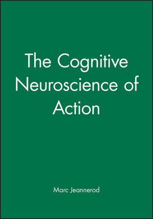The Cognitive Neuroscience of Action (0631196048) cover image