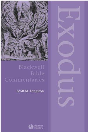 Exodus Through the Centuries (0631235248) cover image