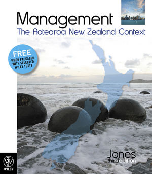 Management: The Aotearoa New Zealand Context, 3rd Edition