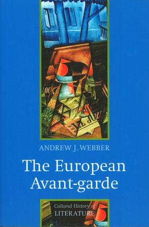 The European Avant-garde: 1900-1940