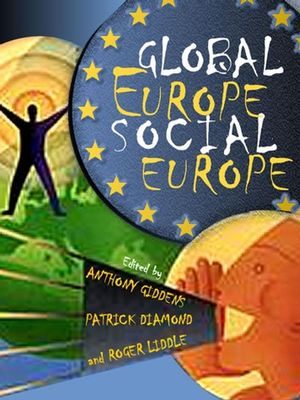 Global Europe, Social Europe (0745639348) cover image