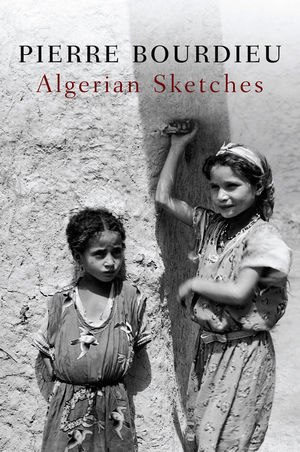 Algerian Sketches (0745646948) cover image
